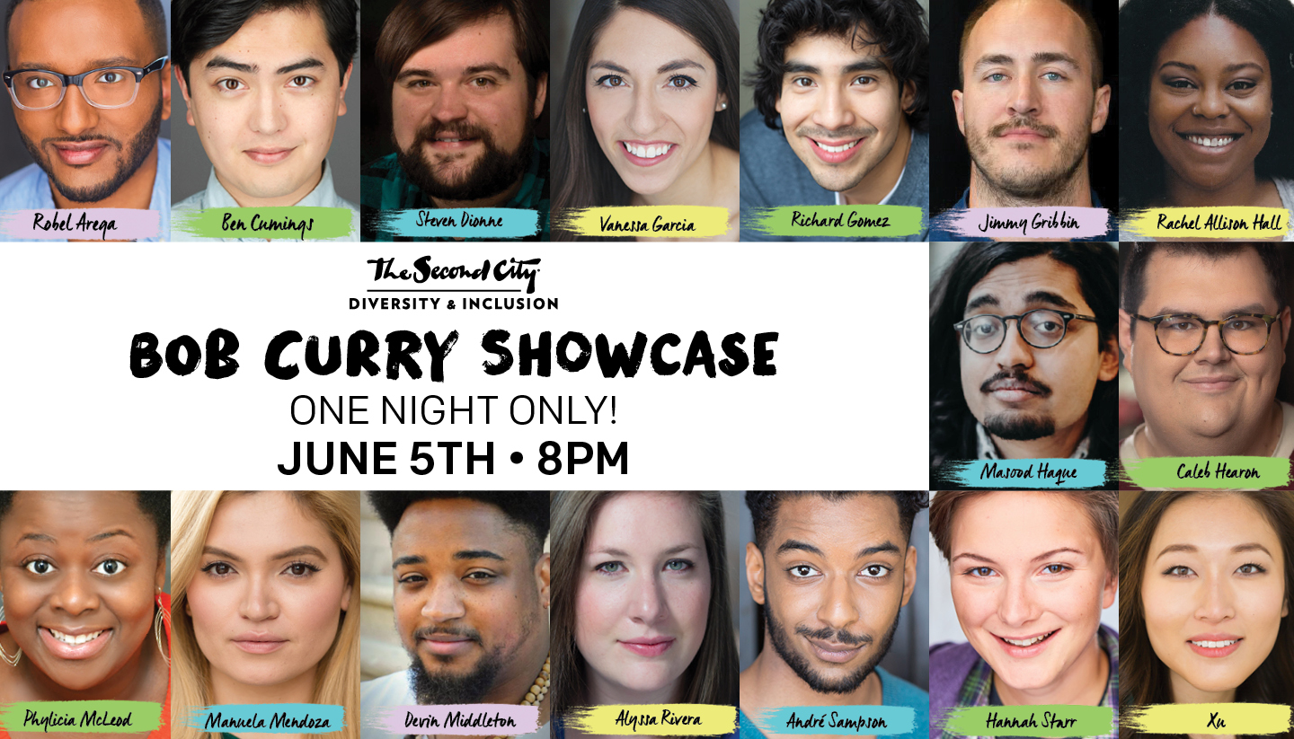 Bob Curry Showcase