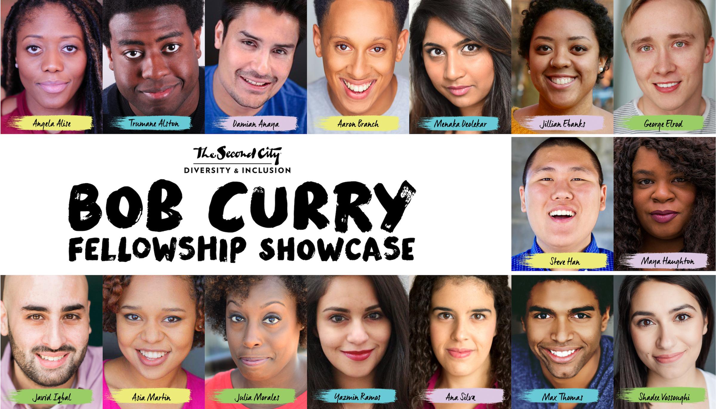 Bob Curry Showcase