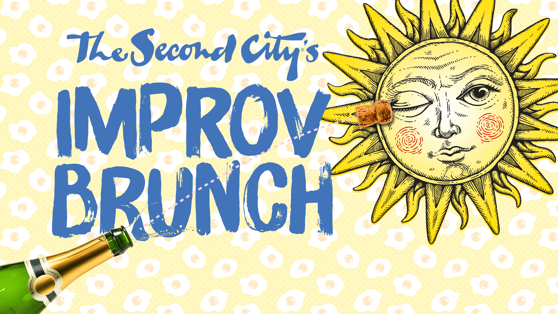 Improv Brunch
