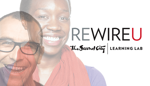 RewireU - The Second City