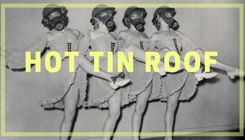 Hot Tin Roof – LADIES NIGHT!