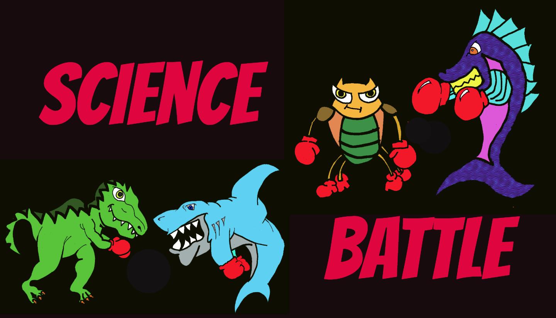 Science Battle
