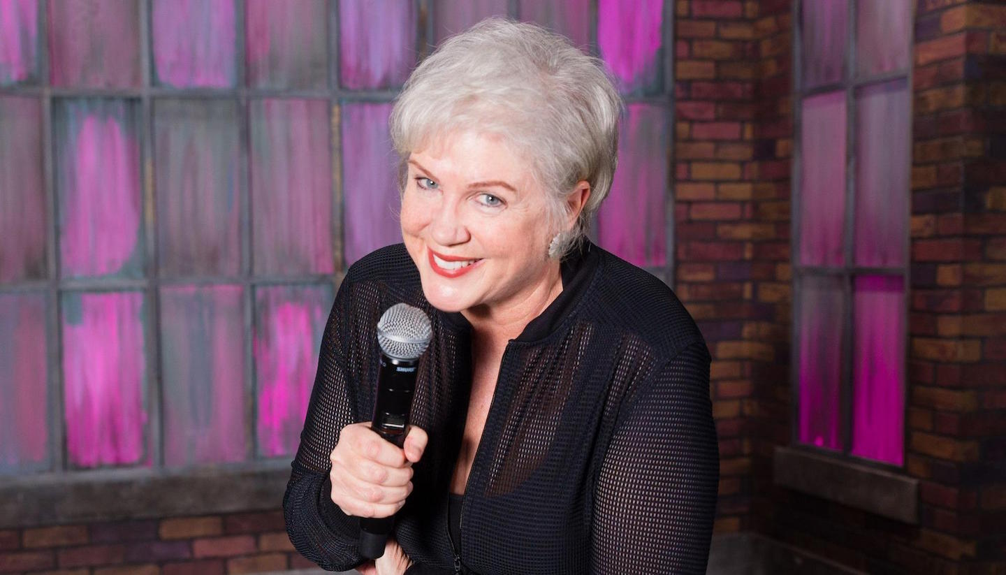 Julia Sweeney Returns to 'SNL' From Right Here In Chicago