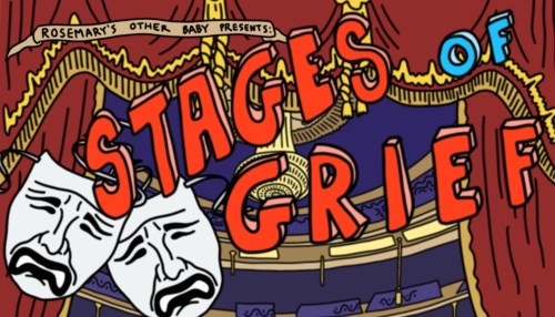Rosemary's Other Baby Presents: Stages of Grief