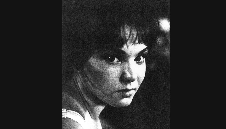 Remembering Barbara Harris