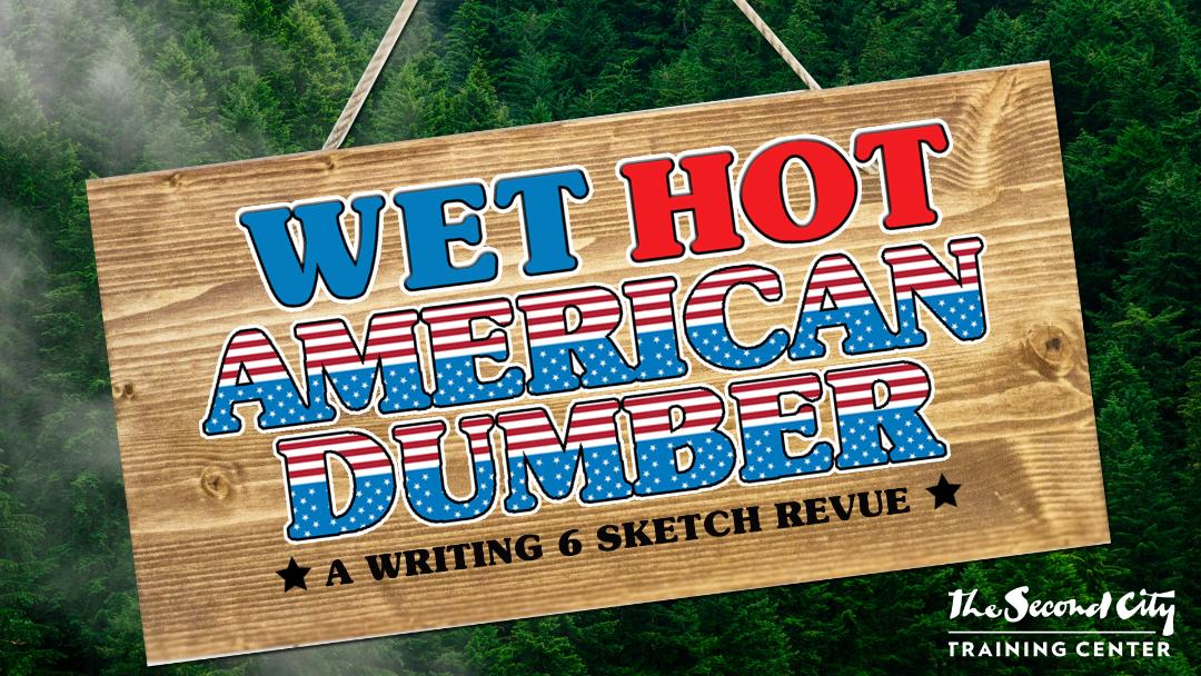 Wet Hot American Dumber