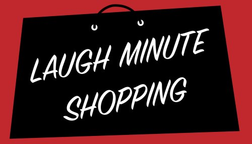 Laugh Minute Shopping