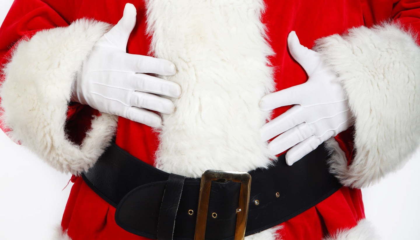How to Avoid Overindulging During This Tempting Holiday Season