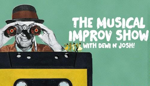 The Musical Improv Show