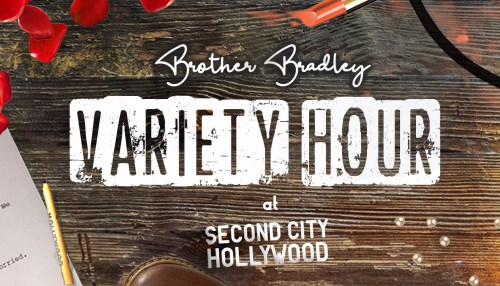 Brother Bradley Variety Hour
