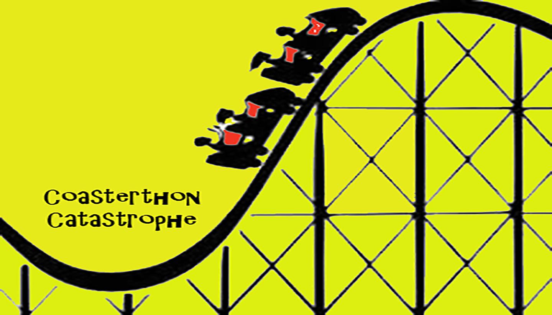 Coasterthon Catastrophe