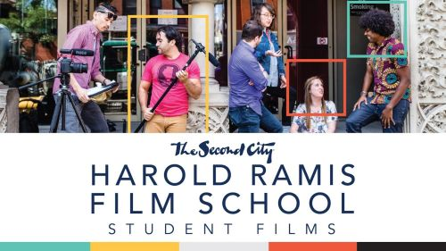 Harold Ramis Film School – OPEN HOUSE