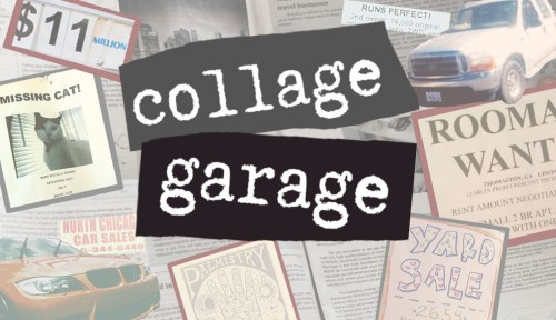 Collage Garage