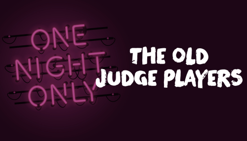 THE OLD JUDGE PLAYERS