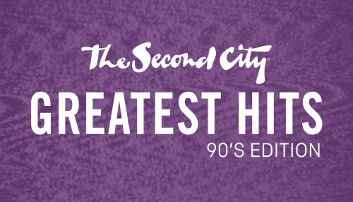 The Second City's Greatest Hits: 90s Edition