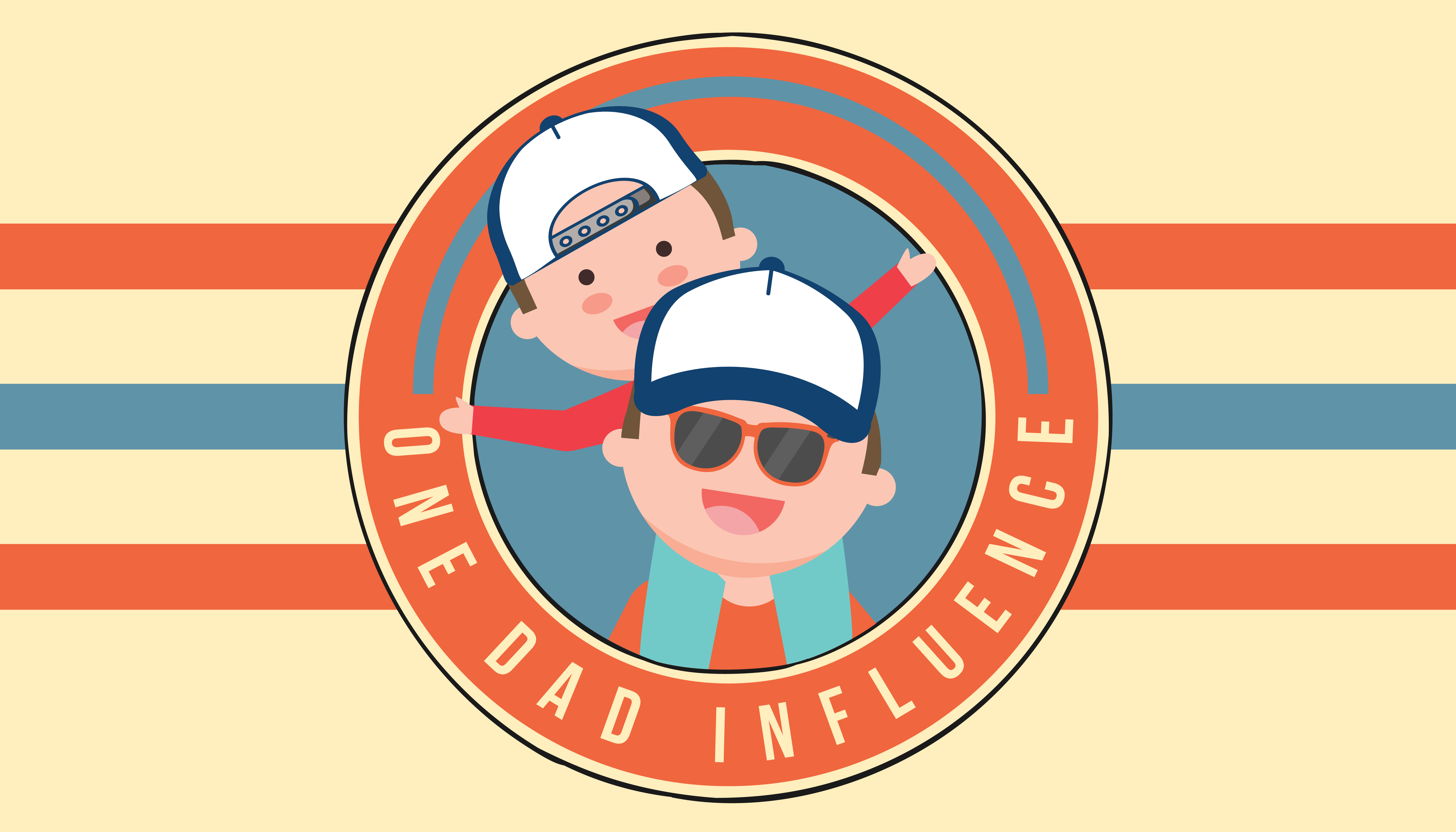 One Dad Influence