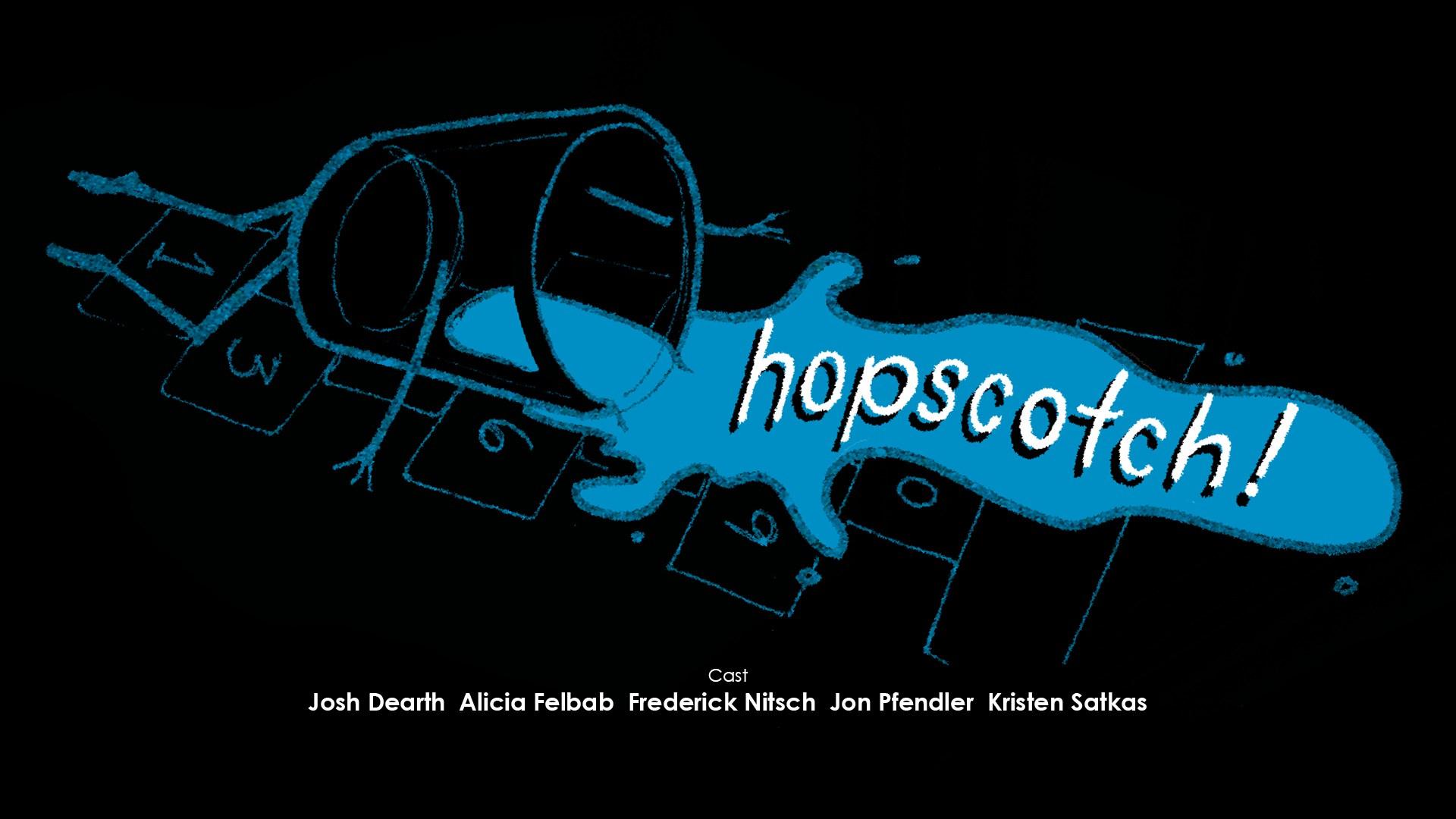Hopscotch & Friends