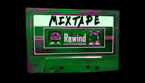 MIXTAPE REWIND