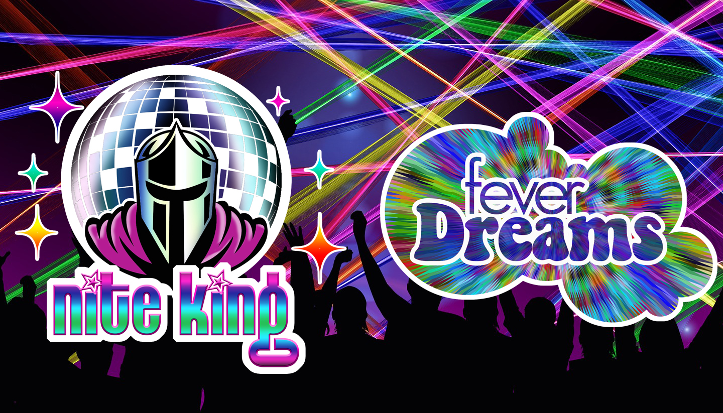 Fever Dreams & Nite King – SC Sketch Ensembles