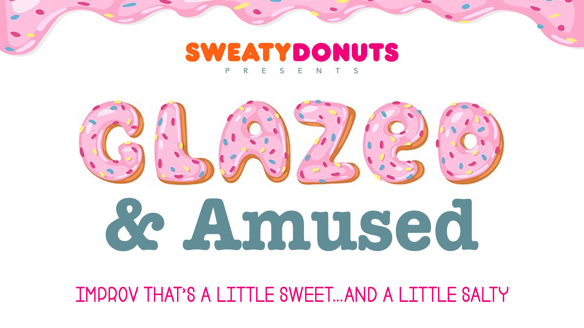 Glazed & Amused