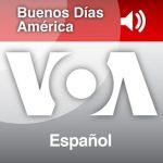 Buenos Días América podcast
