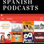 Best Spanish Podcasts