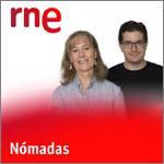 Nómadas podcast