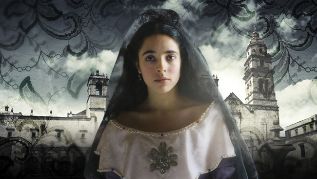 Remorque Juana Inés - Série mexicaine Netflix
