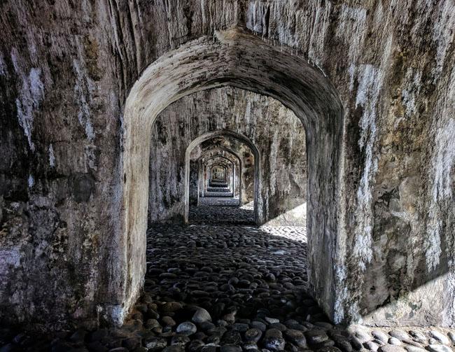 San Juan de Ulúa, Veracruz