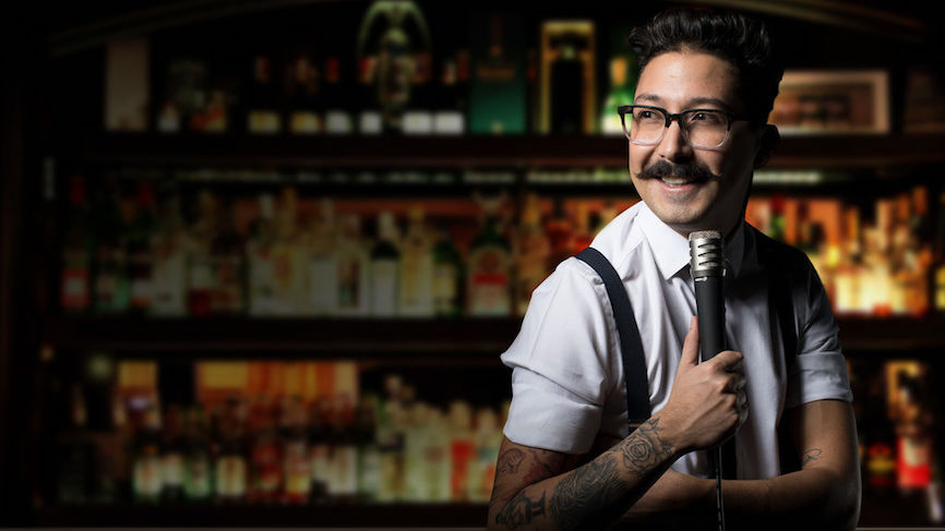 Mau Nieto - Best mexican comedians on Netflix