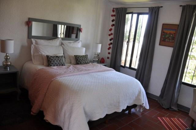 Cozy Airbnb at the Casa de los Chefs in Querétaro, Mexico