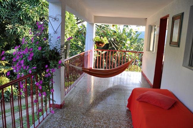 My happy place, Hacienda Guayabal