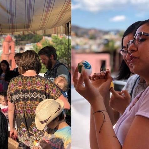 Cultural activities - Mexico Spanish schools