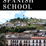 How to Choose a Spanish School