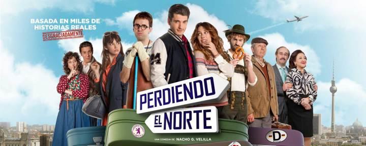 Spanish films on Netflix