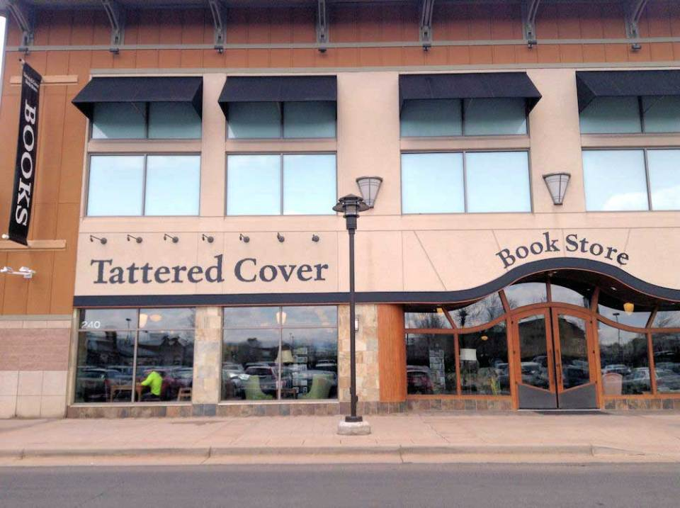 Tattered Cover – Denver, Colorado