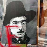 Não sei o que o amanhã trará – um passeio sonoro na Lisboa de Fernando Pessoa - podcast