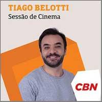 Sessão de Cinema - Brazilian podcast