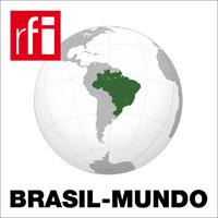 Brasil-Mundo by RFI podcast