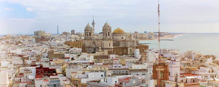 Review: K2 Internacional Spanish School in Cadiz, Spain