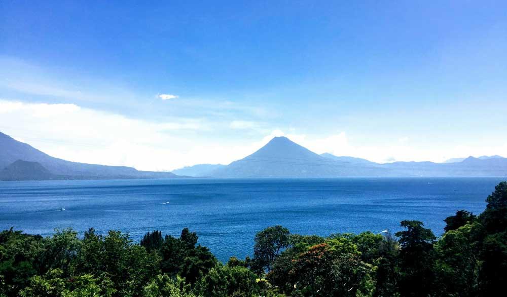 Lago de Atitlán, Guatemala - Spanish classes in Guatemala