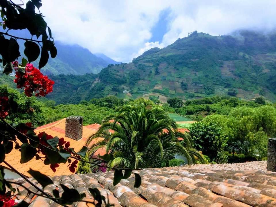 Zunil, Quetzaltenango, Guatemala - best place to study Spanish in Guatemala