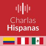 Charlas Hispanas podcast