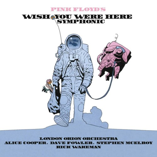 Wish You Were Here Symphonic