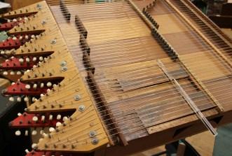 New Harmonic Canon I - Photo by Maggie Molloy
