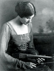Women in (New) Music: Timeline of Women Composers | SECOND INVERSION