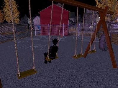 Swingingplayground