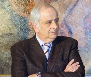 Umberto Bernaudo, ex sindaco di Rende