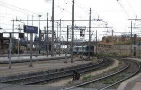 ferrovia bari taranto