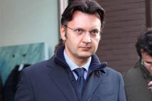 Il pm Michele Ruggiero - Ansa -